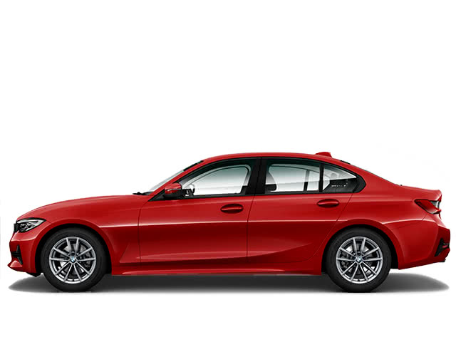 Rent a BMW 330i all inclusive at the airport with Málaga All Included Car Hire
